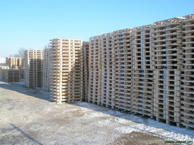 pallets, boards, elements
