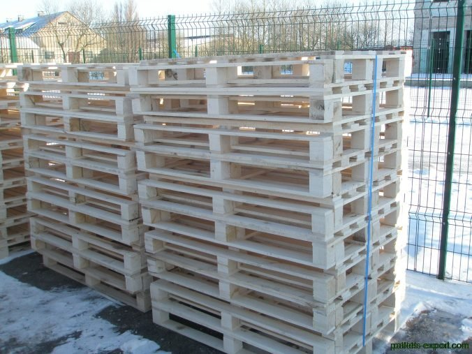 pallets, pallet  elements   Pallets-Export.com